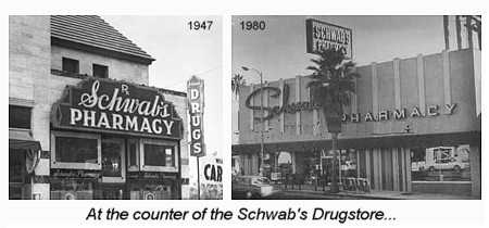 Lyrics small change invitation to the blues here stars were born it is said lana turner was discovered here in the 70s schwabs drugstore was on the downgrade and had lost all its glory and magic stopboris Images